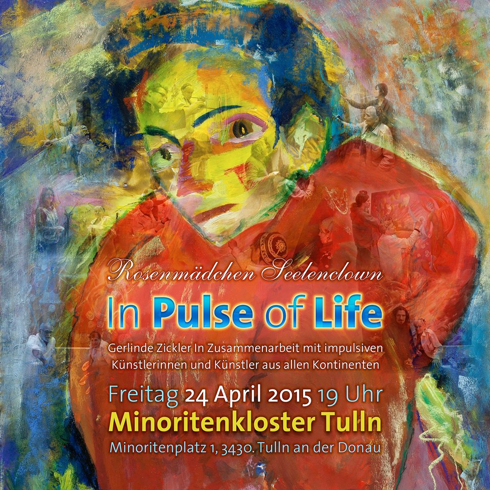 In Pulse of Life - 2015